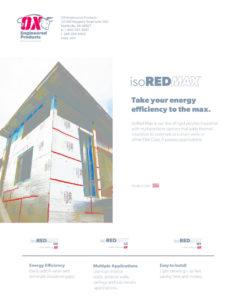 thumbnail of ISO RED MAX HD LD WF