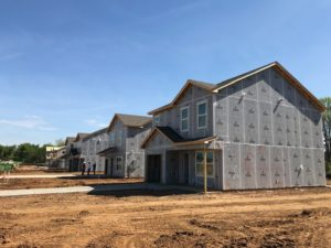 New Product Offerings are now available for OX-IS™ Insulated Sheathing