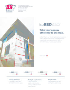 thumbnail of ISO RED MAX HD LD WF GF